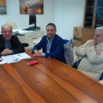 Sanità: Pacenza incontra Confcommercio sul decreto Calabria