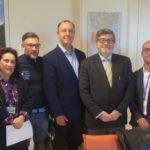 Sanità: D'Ippolito, impegno Cotticelli su ospedali Lamezia e Soveria