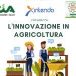 Agricoltura: la scuola incontra il mondo imprenditoriale Agia