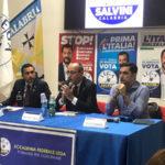 Lamezia: accademia Lega, incontro con il senatore Alberto Bagnai