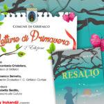"""Girifalco: mercoledì  terzo appuntamento di """"Letture di Primavera"""""""