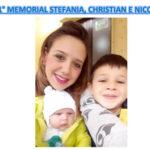 Lamezia : 1° memorial dedicato a Stefania Christian e Nicolò