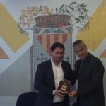 Provincia Catanzaro: Montuoro incontra segretario ambasciata Cuba