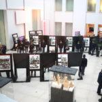 """Polizia: riscuote grande successo la mostra """"Frammenti di storia"""""""
