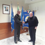 Regione: Oliverio riceve primo segretario Ambasciata Cuba a Roma