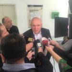 """Sanità Calabria: Oliverio, """"Grillo dice bugie per giustificarsi"""""""