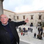 """Castello Monasterace: Oliverio """"esempio di recupero"""""""