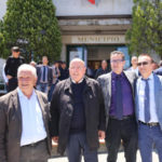 """Comunali: Oliverio, """"Domenica a San Luca festa democrazia"""""""