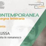 Lamezia: contemporanea ritorna con Trilussa, il poeta di Roma