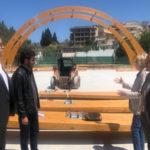 Villa San Giovanni: giro di boa per i lavori del palloncino