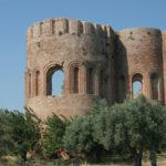 Musei: L'ultimo viaggio dei cittadini di Scolacium al Parco
