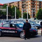 Sicurezza: controlli carabinieri Cosenza un arresto e due denunce