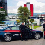 Droga: due spacciatori arrestati dai Carabinieri a Cosenza