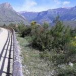 Castrovillari: pista ciclabile, pronta per essere di nuovo goduta