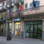 'Ndrangheta: sospesi sindaco Pizzo e consigliere comunale Vibo