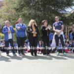 Lamezia: giornata conclusiva al Maggiore Perri progetto Baby Futsal
