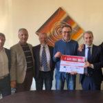 """Catanzaro: """"600mila euro Pon legalita' per il progetto Ginestra"""""""