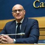 Lamezia: Rampelli, straordinaria crescita di Fdi, primo partito in citta'