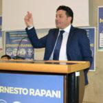 """Europee: Rapani, """"In Calabria FdI è oltre il 10%"""""""