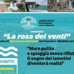 """Lamezia: """"La rosa dei venti"""",tre giorni di educazione ambientale"""