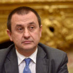 "'Ndrangheta: Rosato (Pd), ""Battaglia Gratteri orgoglio per Paese"""