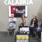 Bilancio molto positivo della Calabria al Salone del Libro di Torino