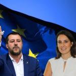 Europee: in Calabria Salvini il più votato, exploit Ferrara (M5s)