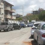 Coniugi morti in casa a Reggio Calabria,ipotesi omicidio-suicidio