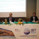 Edilizia sostenibile, aperta la conferenza internazionale a Scilla