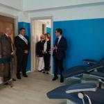 Lamezia: inaugurata in un bene confiscato nuova sede Avis
