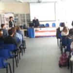 Catanzaro: Seminario della settimana della Bonifica al Liceo Fermi