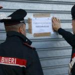 Lotta reati ambientali: controlli e sanzioni da parte dei carabinieri