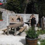 Abusivismo: costruzioni nel parco d'Aspromonte, denunciato 35enne