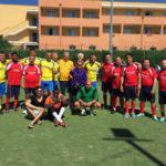 """Calcio: """"Strada Facendo"""" conquista secondo posto torneo nazionale"""