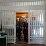 Carceri: inaugurato reparto scolastico alta sicurezza Catanzaro