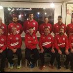 Calcio a 5: Campionato Vigilfuoco, buona prima Team Calabria