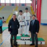 """Vibo Valentia ha ospitato XI edizione """"Torneo judo cittá di Lamezia"""""""