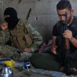 Iraq: tre francesi condannati a morte, 'membri Isis'