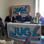 Ugl: Catanzaro, Vittorio Chiarella eletto segretario Ugl