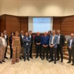 Incontro all'Unioncamere Calabria sul sistema economico regionale