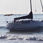 Migranti: barca a vela porta 69 pachistani nel Catanzarese