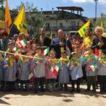 Le Scuole aprono il Villaggio Coldiretti a Corigliano Rossano