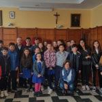 Girifalco: in attesa del baby sindaco, 26 studenti visitano il Comune