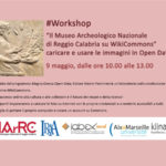Musei: al MaRrc, workshop su Magna Graecia open data