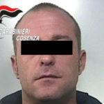 Droga: fermato con 3 kg hashish in auto, un arresto nel Cosentino
