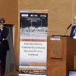 Università concluso a Catanzaro il Congresso di Audiovestibologia