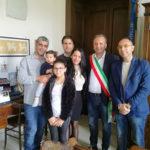 Castrovillari: conferita cittadinanza italiana a Signora Seferi