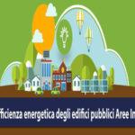 Regione: pubblicato avviso per efficientamento energetico