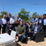 La First Cisl Calabria forma i sindacalisti del futuro