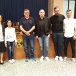 """Regione: Marziale incontra i liceali del """"Mazzini"""" di Locri"""